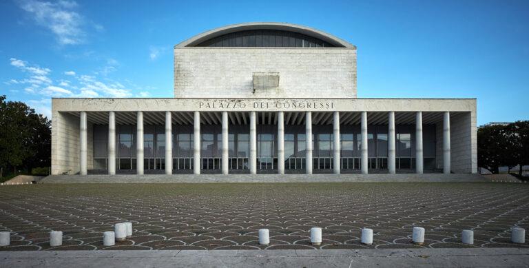 RomaSposa-Palazzo dei Congressi