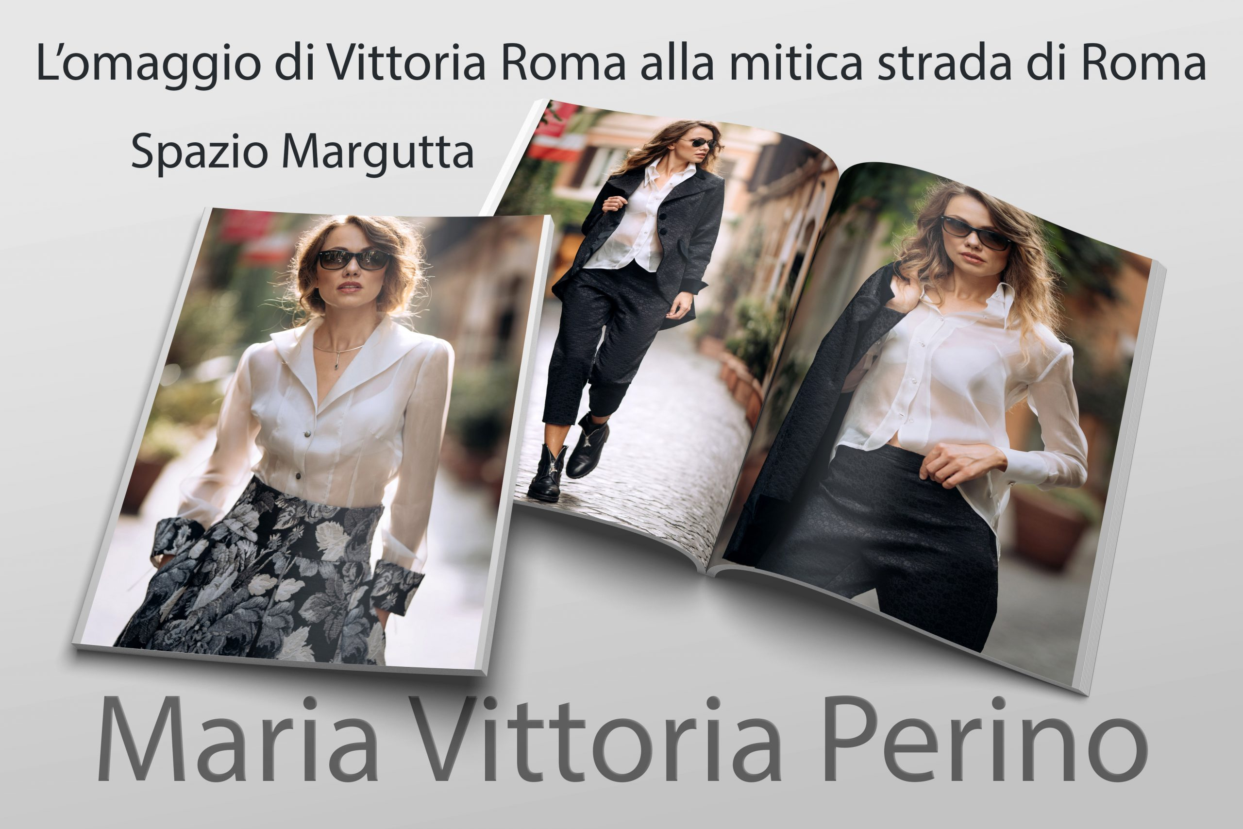Vittoria Roma-Spazio Margutta